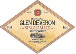 Deveron - Macduff Distillery