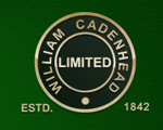 Wm Cadenhead Ltd