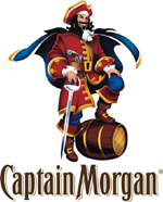 Captain Morgan - Diageo plc