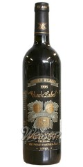 Wolf Blass Black Label 34th Vintage - Cabernet Sauvignon,Shiraz, Malbec 2006 0,75 ltr