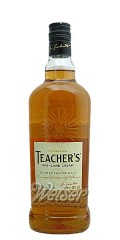 Teacher's Highland Cream 0,7 ltr.