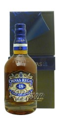 Chivas Regal 18 Jahre Gold Signature 0,7 ltr.