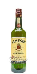 Jameson Irish Whiskey 0,7 ltr.