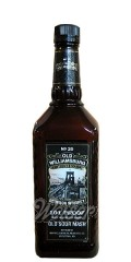 Old Williamsburg Old No. 20 0,7 ltr.