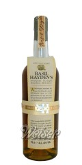 Basil Hayden's Small Batch Straight Bourbon 0,7 ltr.