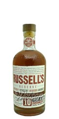 Russell's Reserve 10 Jahre Small Batch 90° Proof - Bourbon Whiskey 0,7 ltr.
