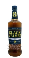 Black Velvet Canadian 0,7 ltr.