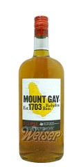 Mount Gay Eclipse Rum 1,0 ltr.