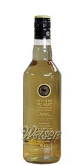Riviere du Mat Traditionel Blond 0,7 ltr.