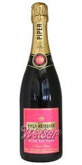 Piper-Heidsieck Brut Ros� Sauvage - Champagner 0,75 ltr.