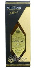 The Antiquary 21 Jahre 0,7 ltr.