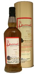 Benromach Lat 53� First Release - Clipper 07-08 Round the World Yacht Race 0,7 ltr.