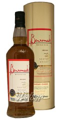 Benromach Lat 53° Second Release - Clipper 07-08 Round the world Yacht Race 0,7 ltr.