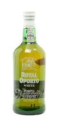 Royal Oporto White Port 0,75 ltr.