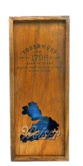 Tobermory 15 Jahre Limited Edition - Aged 15 Years 0,7 ltr.