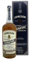 The John Jameson Signature, Indisputably Smooth 1.0 ltr. - The Heritage Series