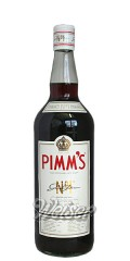 Pimm's No. 1 Cup 1,0 ltr.