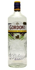 Gordon's London Dry Gin 1.0 ltr.