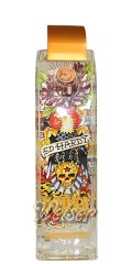Ed Hardy Vodka by Christian Audigier 1,0 ltr.