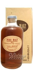 Nikka Pure Malt Red 0,5 ltr.