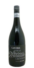 "Peter Lehmann Layers Red ""Barossa"" 2011 0,75 ltr."