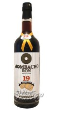 Mombacho 19 Jahre Finished in Armagnac Wood 0,7 ltr.