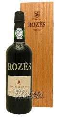 Rozes Over 40 Years Old Port 0,75 ltr.