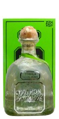 Patron Silver Tequila 0,7 ltr.
