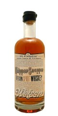 Whipper Snapper Oregon Spirit Whiskey 0,7 ltr.