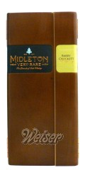 Midleton Barry Crocket Legacy 2011 Edition 0,7 ltr.