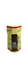 Glenfarclas 10, 12 Jahre und 105 Cask Strength - Where the Secret lies Miniaturen Probierpack 3 X 0,05 ltr.