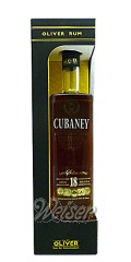 Cubaney 18 Jahre Selecto - Grand Reserve Rum 0,7 ltr.