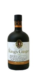 King's Ginger Liqueur 0,5 ltr.