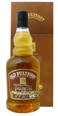 Old Pulteney 23 Jahre Bourbon Casks 0,7 ltr.