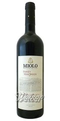 Miolo Family Vineyards Cabernet Sauvignon 2010 0,75 ltr.
