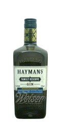 Hayman's Family Reserve Gin 0,7 ltr.