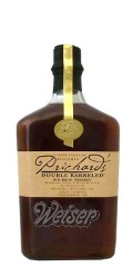 Prichard's Double Barreld Bourbon 0,7 ltr.