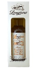 Longrow Peated Campbeltown Scotch Whisky 0,7 ltr.
