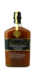 Prichard's Tennessee Whiskey 0,7 ltr.
