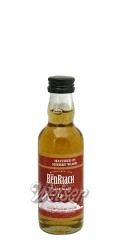 BenRiach 12 Jahre Matured in Sherry Wood 0,05 ltr.