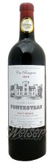 Chateau Fontesteau Cru Bourgeois 2010 0,75 ltr.