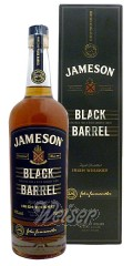 Jameson Black Barrel 0,7 ltr.