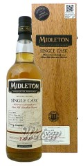 Midleton 1999 13 Jahre Single Cask 56279 - Single (Pure) Pot Still Irish Whiskey 0,7 ltr.
