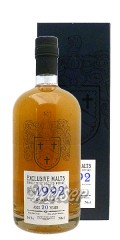 Dailuaine 1992 20 Jahre Cask 3122 - Exclusive Malts, The Creative Whisky Co. 0,7 ltr.