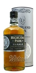Highland Park Harald 0,7 ltr. - The Warrior Series