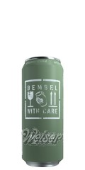 Apfelwein - SAUER - BEMBEL WITH CARE - 0,5L Dose