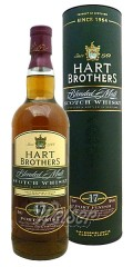 Hart Brothers 17 Jahre Blended Malt Scotch Whisky 0,7 ltr. - Port Finish