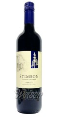 Stimson Estate Cellars Merlot 2013 0,75 ltr.