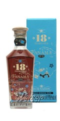 Rum Nation Panama Sistema 18 Anos Solera 0,7 ltr. - Single Domain Rum Release 2016