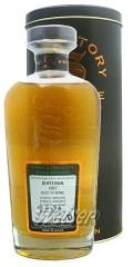 Dufftown 1997 15 Jahre Cask 19488 - Cask Strength Collection Signatory 0,7 ltr.